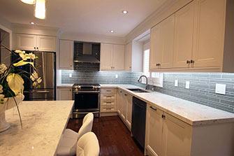 Carlos Gonzalez Kitchen