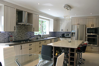 Dora Kitchen Renovation