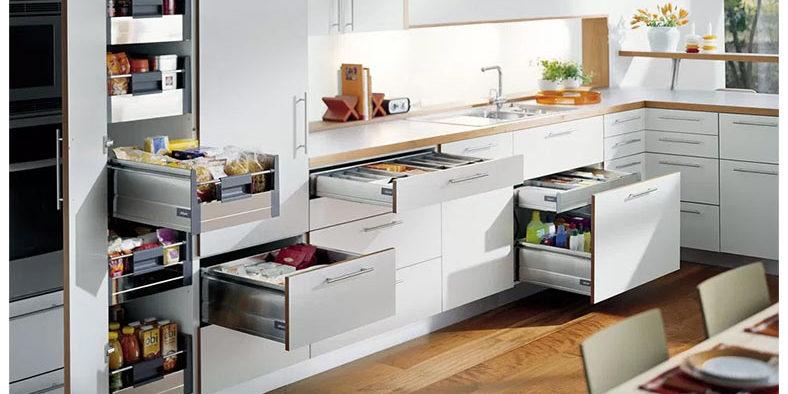 Kitchen Functional Kitchen Design