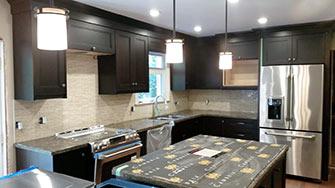 Indy Kitchen Renovation