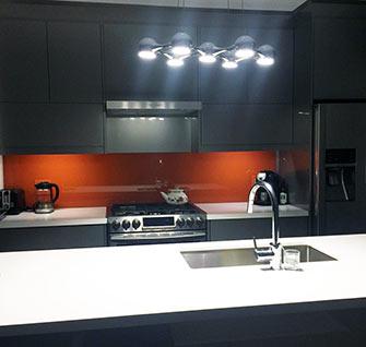 Parisa Kitchen Design