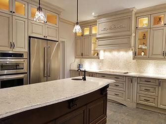 testimonial glazed kitchen small size