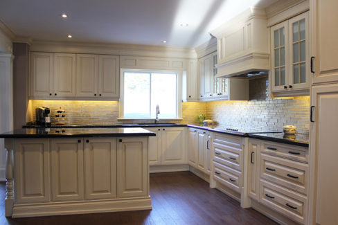 classic kitchen designs mississauga toronto thornhill custom classic kitchen design 482