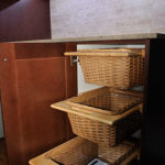 Kitchen Accessories Pull Out Baskets