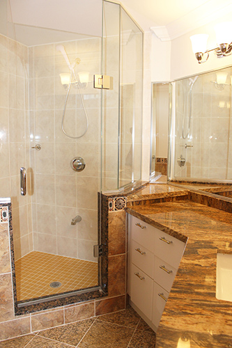 Toronto Amp Thornhill Bathroom Design Amp Renovation Vanity