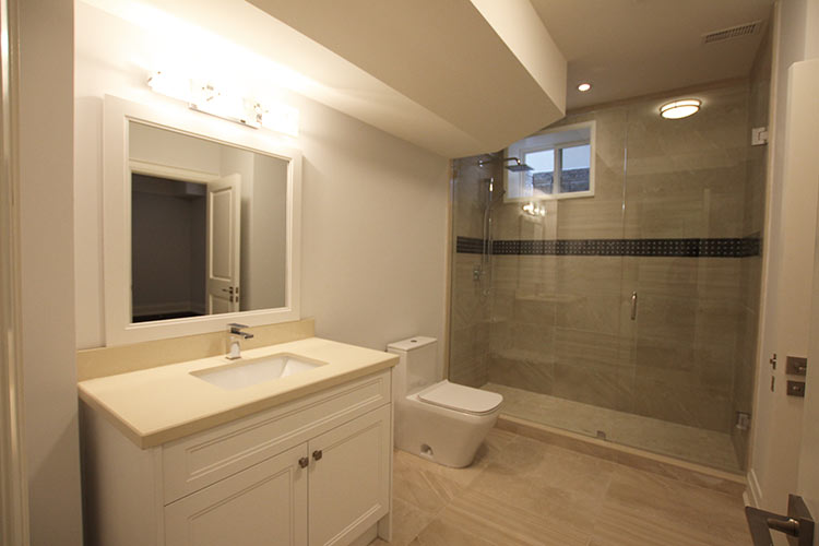 Toronto Amp Thornhill Bathroom Design Amp Renovation Vanity Cabinets