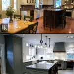custom made transitional tone kitchen jk markham