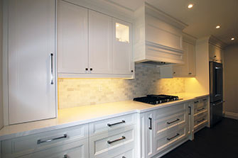 Anita Kitchen Renovation