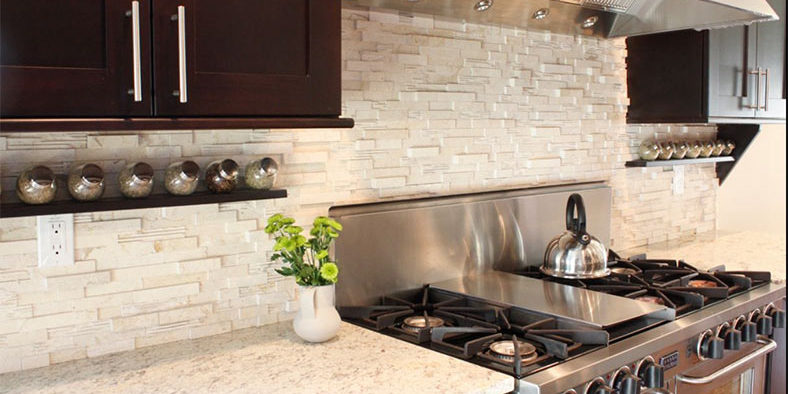 Choosing The Best Backsplash To Go With Your Granite Countertops Enchanting Backsplash Pictures For Granite Countertops Property